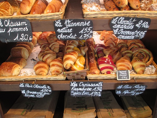 Different_type_de_croissants